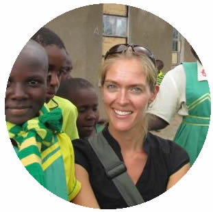 Anna Hasper: Course Writer, CELTA/Delta Teacher Trainer, Youn Learner Specialist