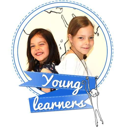 Teaching English to Young Learners Course