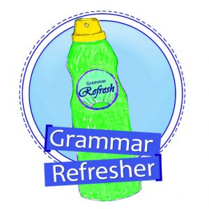 Grammar Refresher Course with ELTCampus