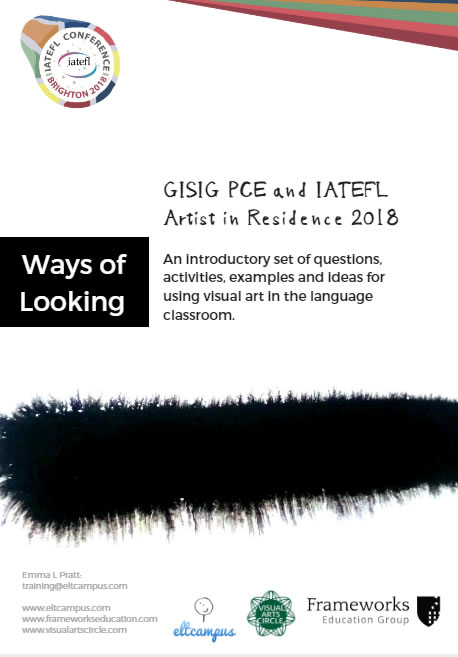 visual arts and language learning activities and ideas for the classroom ELTCampus