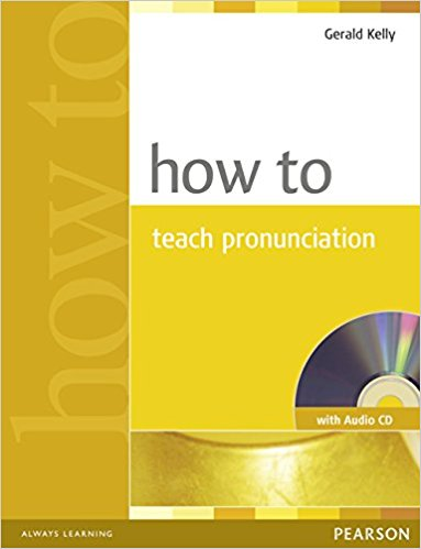 How to Teach Pronunciation