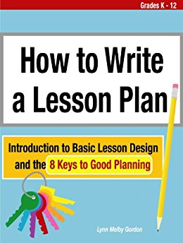 How to Write a Lesson Plan