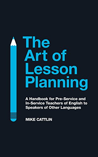 The Art of Lesson Planning