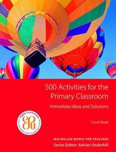 500 Activities