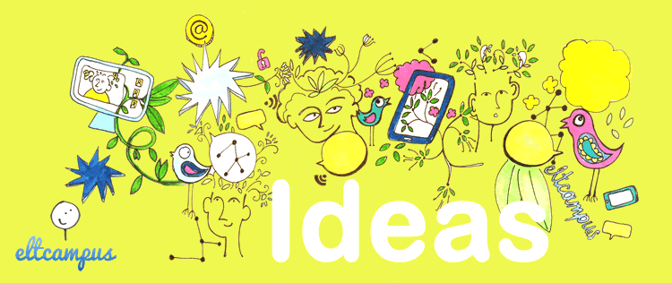 techniques to stimulate ideas in the English language classroom eltcampus