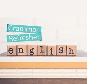 Grammar Refresher Course with ELTCampus