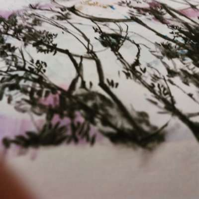 Artists in Schools Project ELTCampus Frameworks Education Group Fawcett Primary Emma Louise Pratt