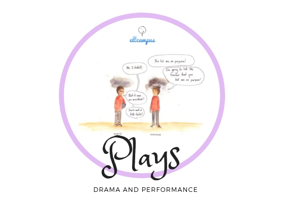 Storytelling and Young Learners: Writing and Performing Plays Together