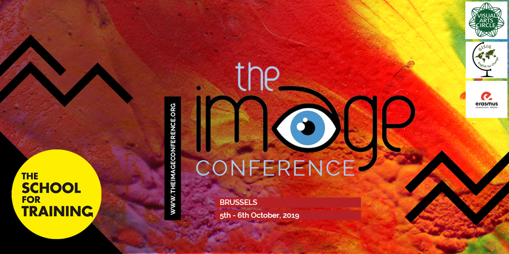 Image Conference 2019 Brussels Image by Frameworks Education