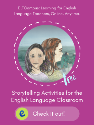 Free Online Mini Course Using Storytelling in Children's English Classes- Teaching English to Young Learners ELTCampus