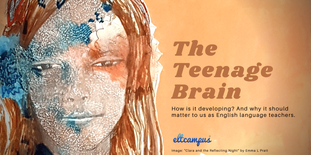 The Teenage Brain ELTCampus